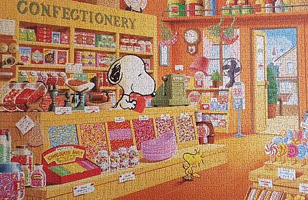2020.02.23 1000pcs Snoopy Confictionery Shop (11).jpg