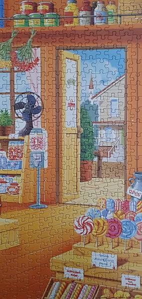 2020.02.23 1000pcs Snoopy Confictionery Shop (3).jpg