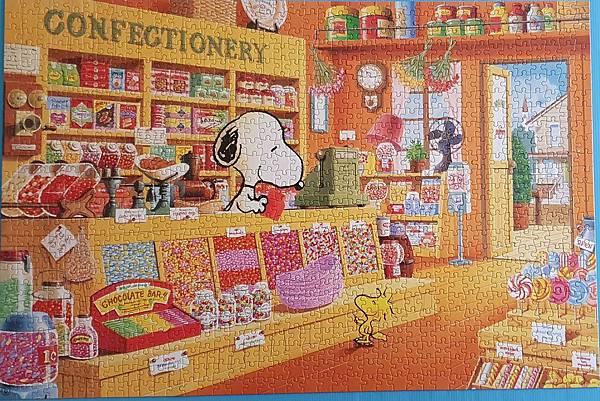 2020.02.23 1000pcs Snoopy Confictionery Shop (1).jpg