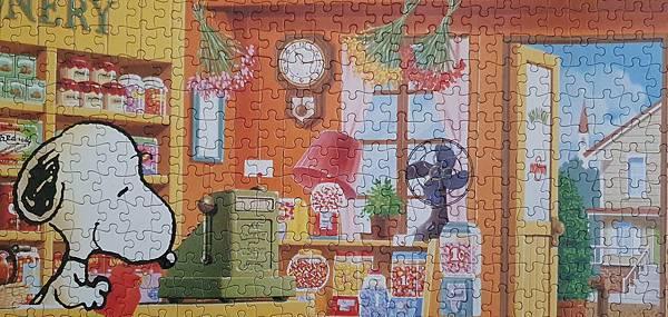 2020.02.23 1000pcs Snoopy Confictionery Shop (8).jpg