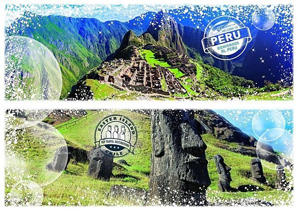 Grafika 1000P Travel around the World - Peru & Easter Island, Chile.jpg