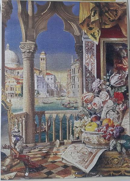 2020.02.24-02.25 1000pcs The Grand Canal in Venice (WPD) (10).jpg
