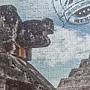 2020.03.07 1000pcs Travel around the World - Chichen Itza, Mexico 奇琴伊察 - 世界七大奇觀 (4).jpg