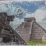 2020.03.07 1000pcs Travel around the World - Chichen Itza, Mexico 奇琴伊察 - 世界七大奇觀 (1).jpg