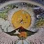 2020.03.21 500pcs Wish for World Peace 平和の世界へ (3).jpg