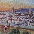 2020.03.26 1000pcs My Sunny Days - Sunset in Florence Italy (2).jpg