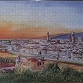 2020.03.26 1000pcs My Sunny Days - Sunset in Florence Italy (1).jpg
