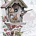 Otter House 1000P Ein tolles Festmahl 73532.jpg