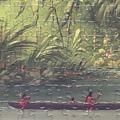2020.03.298 300pcs Entrance to a Lagoon, Shore of the Amazon, 1854-1869 (4).jpg