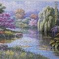 2020.03.30 500pcs Romance at the Pond (3).jpg