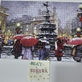 2020.05.28 1000pcs Piccadilly In Snow, London  (1).jpg