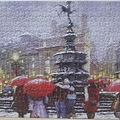 2020.05.28 1000pcs Piccadilly In Snow, London  (2).jpg