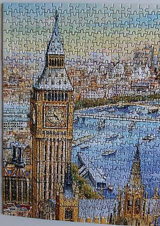 2020.05.31 1000pcs The Thames at Westminster (5).jpg
