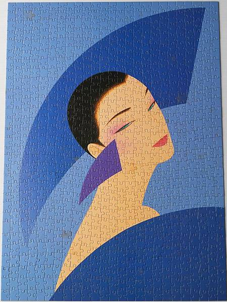 2020.06.05 750pcs Lady with the Blue Hat (3).jpg