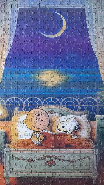 2020.06.05 500pc Moonlight Snoopy (2).jpg