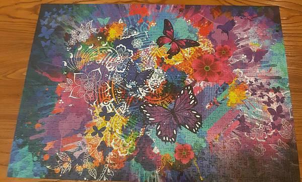 2020.06.06 1000pcs Flowers and Butterflies.jpg