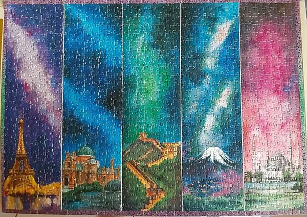 2020.06.12 1000pcs Stars at the Five Countries 五國星空 (2).jpg