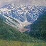 2020.06.14 506pcs Mount Hotak, Japan 穗高殘雪(上高地)--一枚的繪系列 (5).jpg
