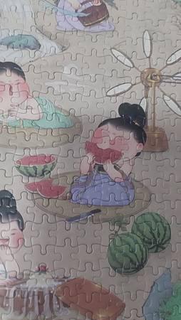 2020.06.15 500pcs Chubby Friends - The Beauties from Tang's Dynasty  胖臉吉祥消暑圖 (6).jpg