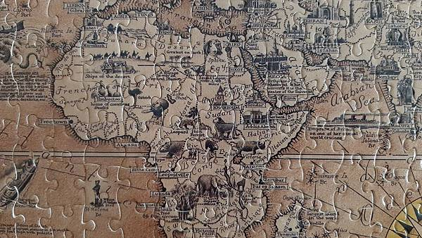 2020.06.21-22 1000pcs Old World Map World Wonders 1939 世界奇觀 (9).jpg