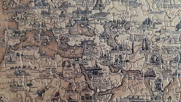 2020.06.21-22 1000pcs Old World Map World Wonders 1939 世界奇觀 (10).jpg