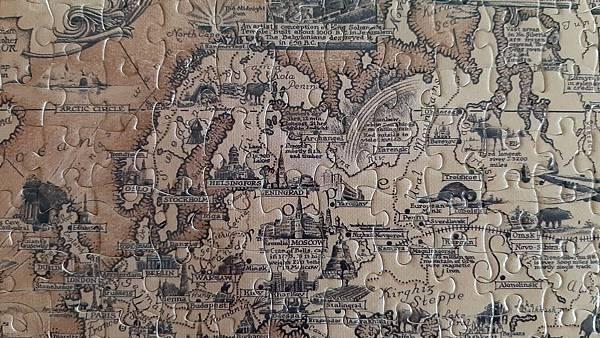 2020.06.21-22 1000pcs Old World Map World Wonders 1939 世界奇觀 (11).jpg