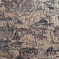 2020.06.21-22 1000pcs Old World Map World Wonders 1939 世界奇觀 (22).jpg