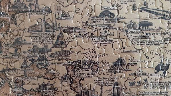 2020.06.21-22 1000pcs Old World Map World Wonders 1939 世界奇觀 (30).jpg