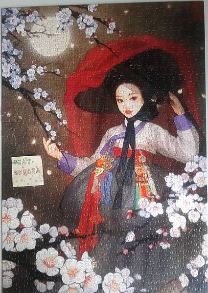 2020.06.23 1000pcs The beauty of the moonlight 月下美人 (1).jpg