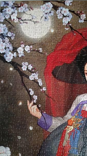 2020.06.23 1000pcs The beauty of the moonlight 月下美人 (6).jpg