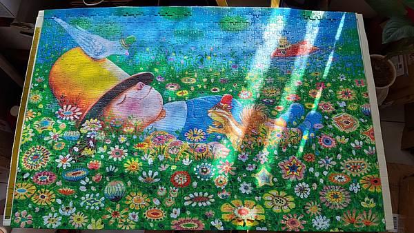 2020.07.05 1000pcs Blooming Flowers 繁花盛開 (3).jpg
