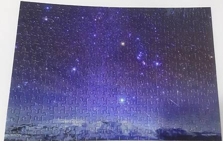 2020.07.09 300pcs Stars in Tokachi-dake, Japan 天空物語-北海道十勝岳とふたご座流星群 (1).jpg