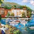 Castorland 500P Harbour of Love.jpg