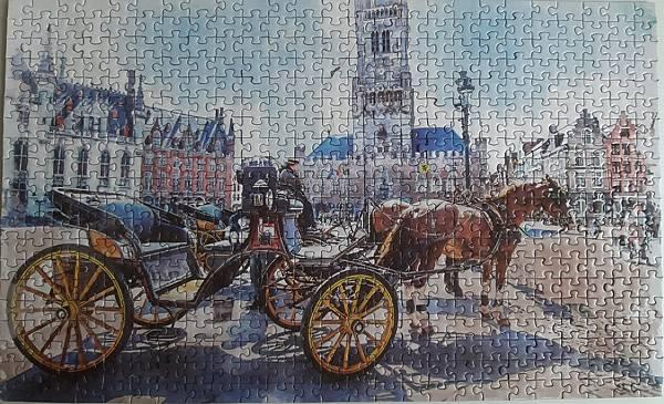 2020.07.26 500pcs Bruges Watercolor Carriage (7).jpg