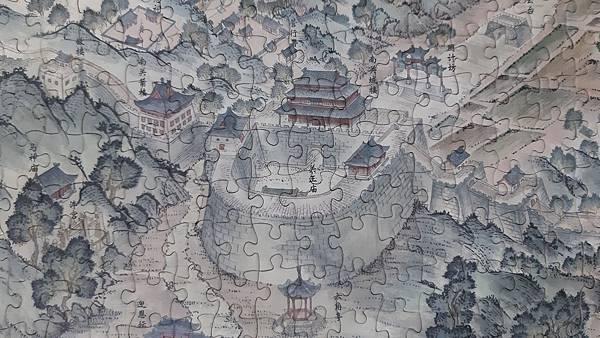 2020.08.21-08.22 1000pcs Castle of Juyungguan Pass 居庸關 (41).jpg