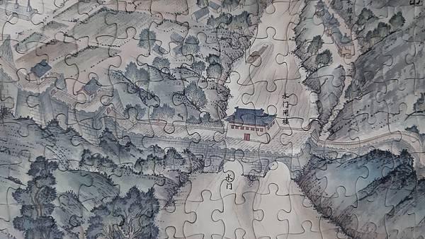 2020.08.21-08.22 1000pcs Castle of Juyungguan Pass 居庸關 (44).jpg