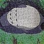 2020.09.16 300pcs 寝返りトトロ 睡覺中的龍貓 Totoro (3).jpg