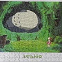 2020.09.16 300pcs 寝返りトトロ 睡覺中的龍貓 Totoro (4).jpg
