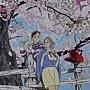 2020.12.18 500pcs Good News under Cherry Blossoms (1).jpg