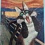 2021.01.11 126pcs The Scream - Cat in Art (Tin Box) (3).jpg