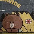 2021.03.15 300pcs Camping Night - Brownie Friends (5).jpg