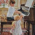 2021.03.29 500pcs Kids Playing the Piano (2).jpg