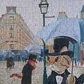 2021.04.21 500pcs Paris Alley, Rainy Day 貓咪討厭濕噠噠 (3).jpg