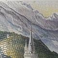 2021.05.27 6000pcs Neuschwanstein Castle (20).jpg