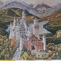 2021.05.27 6000pcs Neuschwanstein Castle (1).jpg
