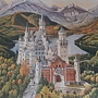 2021.05.27 6000pcs Neuschwanstein Castle (17).jpg