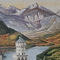 2021.05.27 6000pcs Neuschwanstein Castle (6).jpg