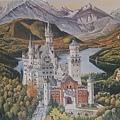 2021.05.27 6000pcs Neuschwanstein Castle (2).jpg