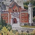 2021.05.27 6000pcs Neuschwanstein Castle (10).jpg
