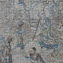 2021.07.04 500pcs 璀璨敦煌系列:榆林窟第3窟-文殊菩薩赴會圖 Yulin Grottoes Cave 003 Main chamber West Wall - Gentle Glory (4).jpg